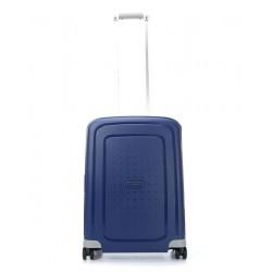 Βαλίτσα Καμπίνας 55 εκ Samsonite S'cure 49539 Μπλε