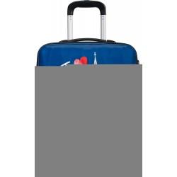 Βαλίτσα Καμπίνας American Tourister Disney Legends Take Me Away Mickey London 92699-7523