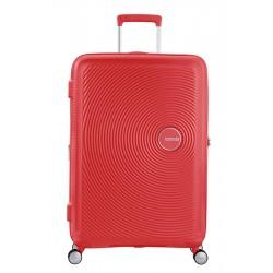 Βαλίτσα Μεγάλη 77εκ American Tourister Soundbox 88474 Κόκκινο