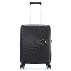 Βαλίτσα Καμπίνας 55εκ American Tourister Soundbox 88472 Μαύρο