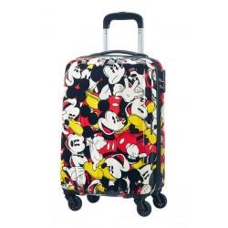 Βαλίτσα Καμπίνας American Tourister Disney Legends Mickey Comics 64478-5725