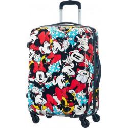 Βαλίτσα Μεσαία 65εκ. American Tourister Disney Legends Minnie Comics 64479-5724