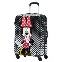 Βαλίτσα Μεσαία 65εκ. American Tourister Disney Legends Minnie Mouse Polka Dot 64479-4755