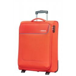 Βαλίτσα Καμπίνας 55εκ American Tourister Funshine 75506 Πορτοκαλί