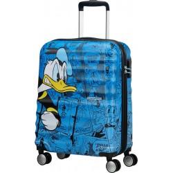Βαλίτσα Καμπίνας American Tourister Wavebreaker Disney Donald Duck 85667-5278