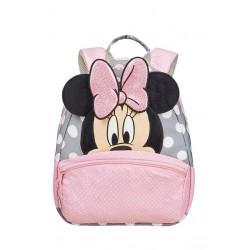 Σακίδιο πλάτης παιδικό Samsonite Disney Ultimate 2.0 Minnie Glitter 106707-7064