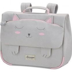 Τσάντα παιδική Samsonite Happy Sammies Kitty Cat 93420/6560