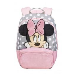 Σακίδιο πλάτης παιδικό Samsonite Disney Ultimate 2.0 Minnie Glitter 106708-7064