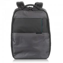 Τσάντα Πλάτης Laptop 17,3'' Samsonite Qibyte 76374 Ανθρακί