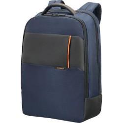 Τσάντα Πλάτης Laptop 17,3'' Samsonite Qibyte 76374 Μπλέ