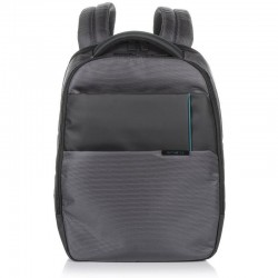 Τσάντα Πλάτης Laptop 14'' Samsonite Qibyte 76372 Ανθρακί