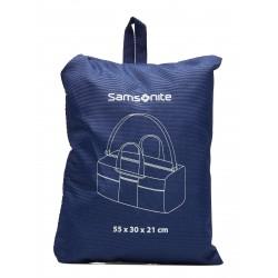 Αναδιπλούμενο Σακ-βουαγιάζ Samsonite 121266/1549 Μπλε