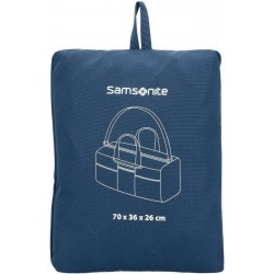 Αναδιπλούμενο Σακ-βουαγιάζ Samsonite 78052/1439 Μπλε