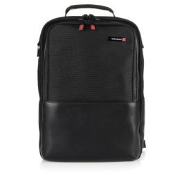 Τσάντα Πλάτης Laptop 15.6'' Samsonite Safton 123571 Μαύρο