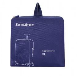 Κάλυμμα Βάλιτσας Samsonite 121220/1549 Μπλε