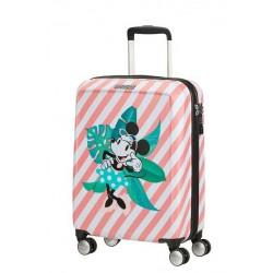 Βαλίτσα Καμπίνας American Tourister Funlight Disney Minnie Miami Holiday 122089-7922