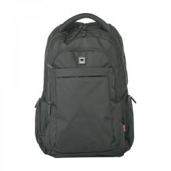 Τσάντα Πλάτης Laptop 17,3'' New Line X19173-15 Μαύρο