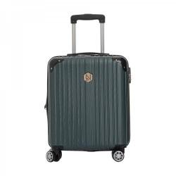 Βαλίτσα Καμπίνας 55εκ. New Line 6030/20 Κυπαρισσί