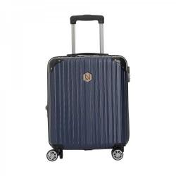 Βαλίτσα Καμπίνας 55εκ. New Line 6030/20 Μπλε