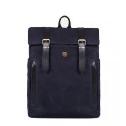 Τσάντα Πλάτης Laptop 14'' Burban Cahoots 3011 Μπλε