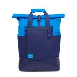 Τσάντα Πλάτης Laptop 15.6'' Rivacase Dijon 5321 Μπλε