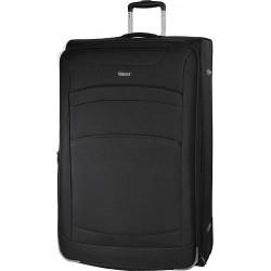 Βαλίτσα Μεσαία 63εκ Diplomat ZC6018-M Μαύρο