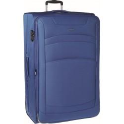 Βαλίτσα Μεσαία 63εκ Diplomat ZC6018-M Μπλε