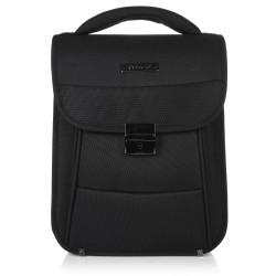 Χαρτοφύλακας Όρθιος Tablet 10'' Diplomat BL210 Μαύρο