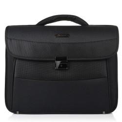 Χαρτοφύλακας Laptop 15,6'' Diplomat BL212 Μαύρο