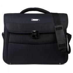 Χαρτοφύλακας Laptop 15,6'' Diplomat BL213 Μαύρο