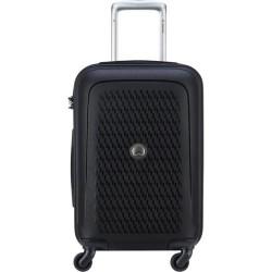 Βαλίτσα Μεσαία 67εκ Delsey Tasman 00310081100 Μαύρο