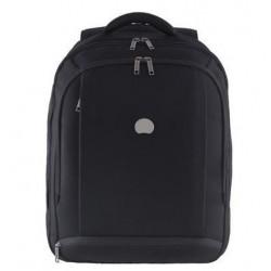 Τσάντα Πλάτης Laptop 17,3'' Delsey Montmartre Pro 1244620 Μαύρο
