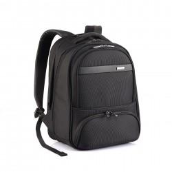 Τσάντα Πλάτης Laptop 15.6'' Verage Elite 13020-13 Μαύρο