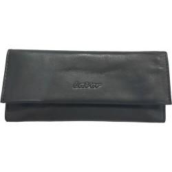 Καπνοθήκη Δέρμα Lavor 1-31983 Μαύρο