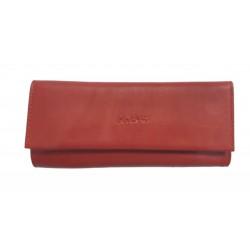Καπνοθήκη Δέρμα Lavor 1-31983 Κόκκινο