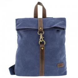 Τσάντα Πλάτης Γυναικεία Rcm 17400 Μπλε