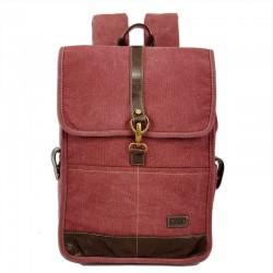 Τσάντα Πλάτης Laptop 13'' Rcm 17546 Μπορντώ