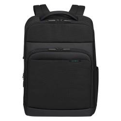Τσάντα Πλάτης Laptop 17,3'' Samsonite Mysight 135072 Μαύρο