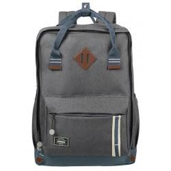 Τσάντα Πλάτης Laptop 17.3'' American Tourister Urban Groove 107267-1261 Γκρι