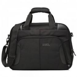 Χαρτοφύλακας Laptop 15.6'' Polo Techero 907161 Μαύρο