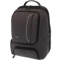 Τσάντα πλάτης Laptop 17.3'' Polo Tectonic 902002-02 Ανθρακί