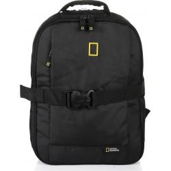 Σακίδιο πλάτης Laptop 15.6'' National Geographic Recovery N14108-06 Μαύρο