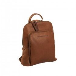 Τσάντα Πλάτης Γυναικεία Δέρμα The Chesterfield Brand C58.0290 Ταμπά
