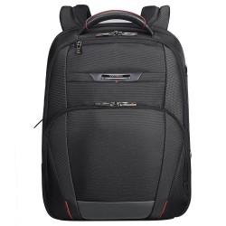 Τσάντα Πλάτης Laptop 15.6'' Samsonite Pro-Dlx5 106359-1041 Μαύρο