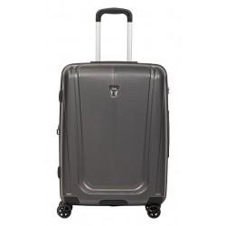 Βαλίτσα Καμπίνας 55εκ. Verage Shield 18087-S Ανθρακί