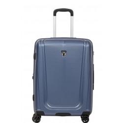 Βαλίτσα Καμπίνας 55εκ. Verage Shield 18087-S Μπλε