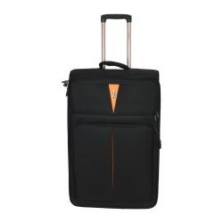 Βαλίτσα Μεγάλη 71εκ Diplomat ZC6100-L Μαύρο