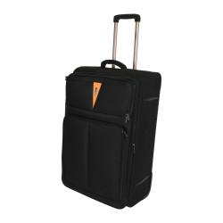 Βαλίτσα Μεσαία 61εκ Diplomat ZC6100-M Μαύρο