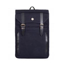 Τσάντα Πλάτης Laptop 15,6'' Burban Denizen 3020 Μπλε