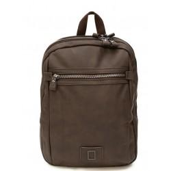 Τσάντα Πλάτης Laptop 14'' National Geographic Slope N10586-33 Καφέ